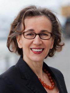 Karin Struhs-Wehr